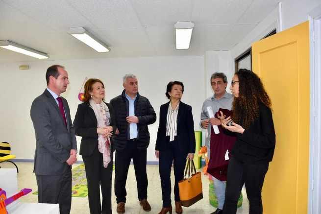 El Diario Oficial de Castilla-La Mancha publica la fase de información pública del Anteproyecto de Ley de Infancia y Familia