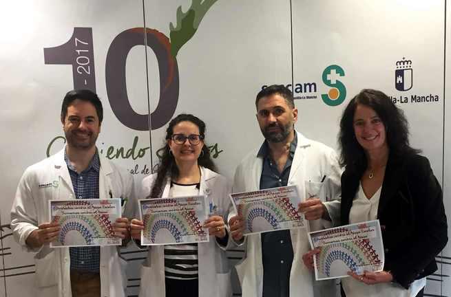 El Hospital General de Villarrobledo reúne a un centenar de profesionales de distintos ámbitos para prevenir y tratar el acoso escolar