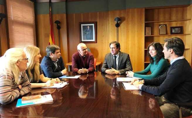 RTVE y el grupo de ciudades españolas patrimonio de la humanidad ponen en marcha la 4ª temporada de la serie documental Ciudades Españolas Patrimonio de la Humanidad