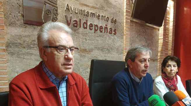 La III Gala de la Zarzuela de Valdepeñas, contra el cáncer