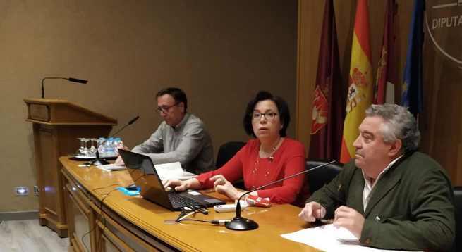 La Diputación de Albacete crea una 'Unidad de Protección de Datos' con la que ayudar a los ayuntamientos a implantar su registro local en esta materia