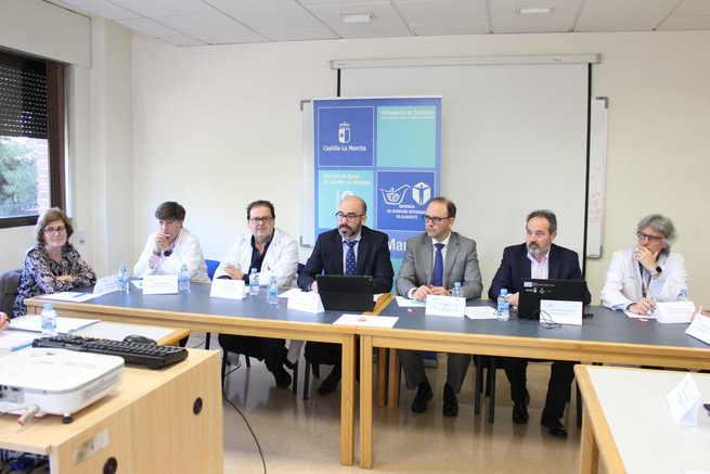Albacete acoge la 2ª reunión provincial del Observatorio de la Violencia del SESCAM