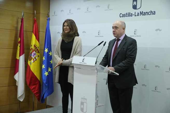 Baja el paro un 20,3% en Castilla-La Mancha desde el inicio de la legislatura
