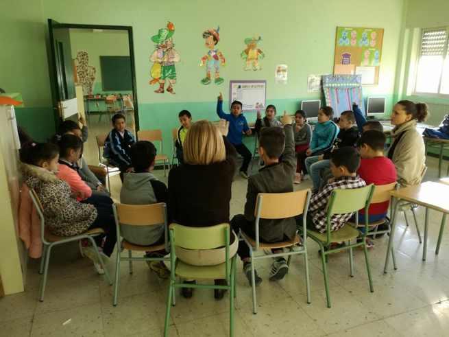 La Junta convoca estancias formativas de docentes en centros para observar e incorporar buenas prácticas educativas