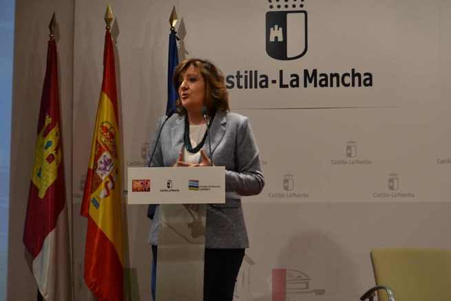 Ha crecido un 24% el empleo en la industria de Castilla-La Mancha, con 22.000 nuevos puestos de trabajo