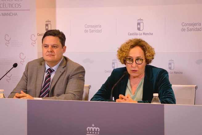 La Junta y el Colegio de Farmacéuticos de Castilla-La Mancha ponen en marcha una campaña de información para asesorar a las personas celiacas