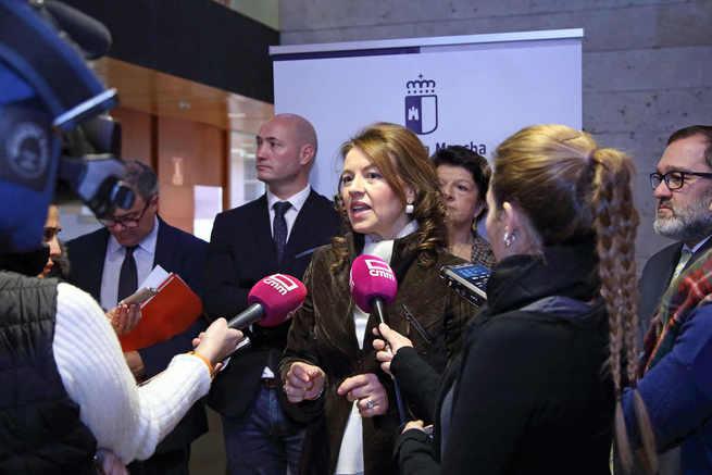 El Gobierno de Castilla-La Mancha reúne al Consejo Asesor de Servicios Sociales para la nueva normativa de Familias Numerosas, el Comité de Ética y la Tarjeta Dorada para incapacidad laboral