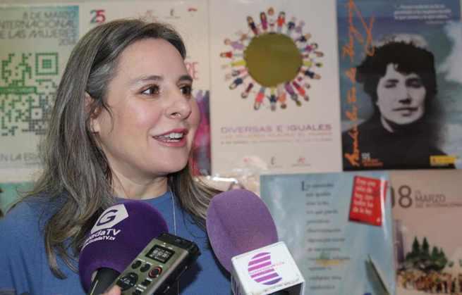 El Instituto de la Mujer de Castilla-La Mancha apoya la formación de jóvenes como agentes de prevención de la violencia machista
