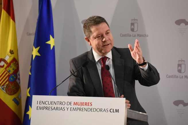 El Gobierno de Castilla-La Mancha tendrá una estrategia por el empleo femenino para reducir la brecha salarial y fomentar la igualdad en el acceso laboral