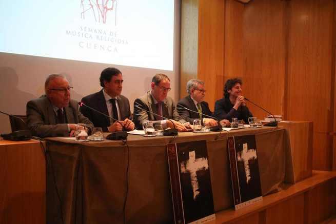 Castilla-La Mancha asegura que la SMR ha superado los problemas económicos y al término de esta edición saneará sus cuentas