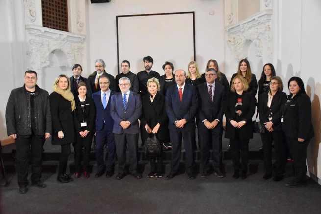 Más de 70.000 personas han visitado la exposición 'Vía Mística' promovida por el Gobierno de Castilla-La Mancha en Cuenca