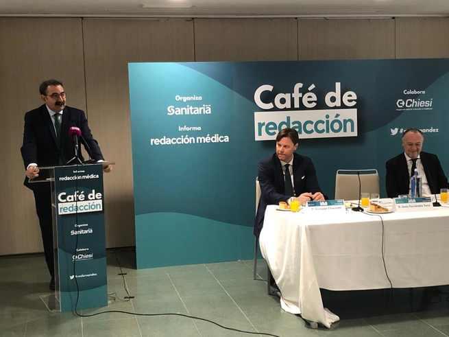 La Sanidad pública en Castilla-La Mancha genera empleo y apuesta por las nuevas tecnologías para mejorar la asistencia sanitaria