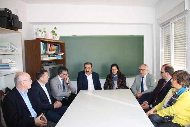 El nuevo centro de salud que se construirá en Horcajo de Santiago casi duplicará la superficie del actual
