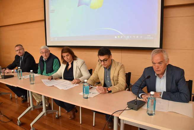 La Junta apuesta por facilitar la labor de los municipios de menor población para su desarrollo urbanístico ordenado