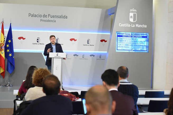 El Consejo de Gobierno de Castilla-La Mancha aprueba el nuevo decreto de Planificación Farmacéutica y requisitos, personal y autorizaciones de las Oficinas de Farmacia y Botiquines