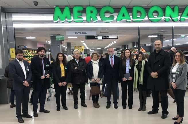 El alcalde de Talavera de la Reina resalta que en 3 años se han creado 183 empresas