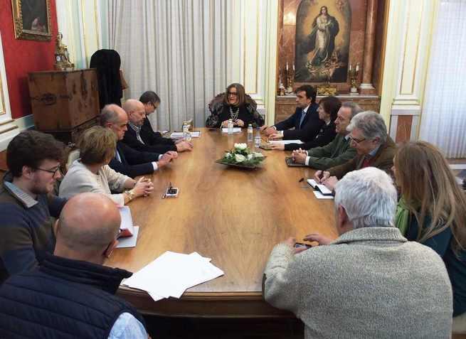 El Ayuntamiento de Cuenca cede la Casa Zavala para albergar temporalmente la colección Roberto Polo