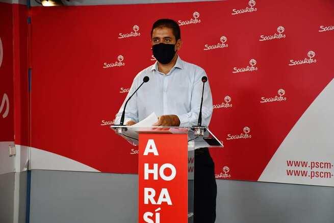 El PSOE confía en que el Fondo de Reconstrucción europeo y el Plan España 2025 tendrán su reflejo positivo en la provincia de Ciudad Real