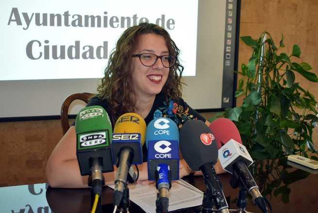 Aprobado el proyecto de ampliación del cementerio municipal con 92 nichos y 24 columbarios en Ciudad Real
