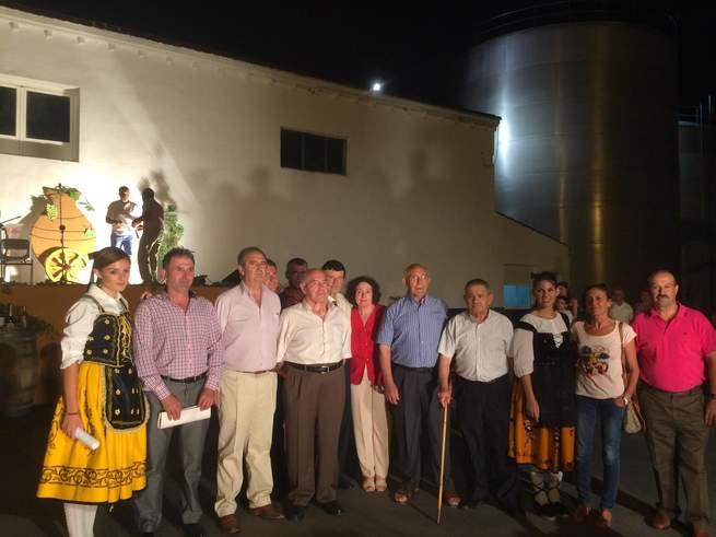 imagen de La Cooperativa La Humildad de El Toboso celebró el día del Socio