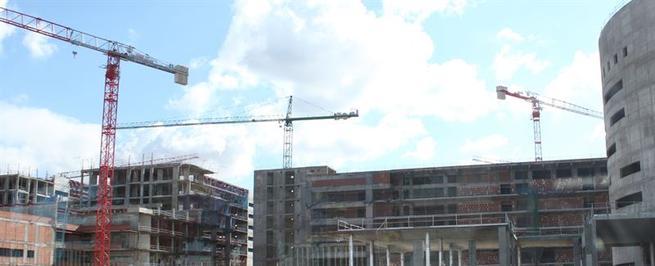 imagen de Los pliegos para la licitación del nuevo Hospital de Toledo estarán disponibles en la web del SESCAM a partir de mañana