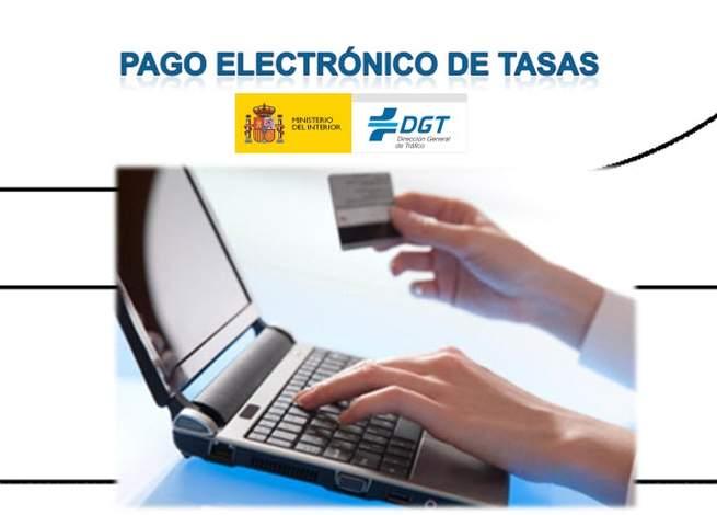 imagen de Desde septiembre se suprime el pago en metálico de las tasas en la Jefatura de Tráfico de Ciudad Real