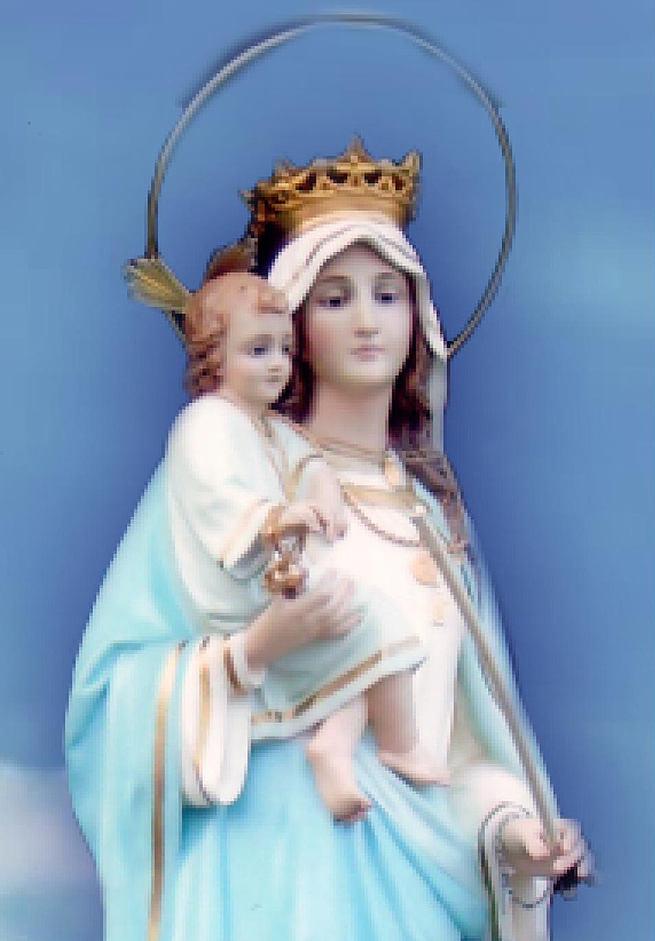 imagen de Valdeazogues agasaja este fin de semana a la Virgen de las Candelas