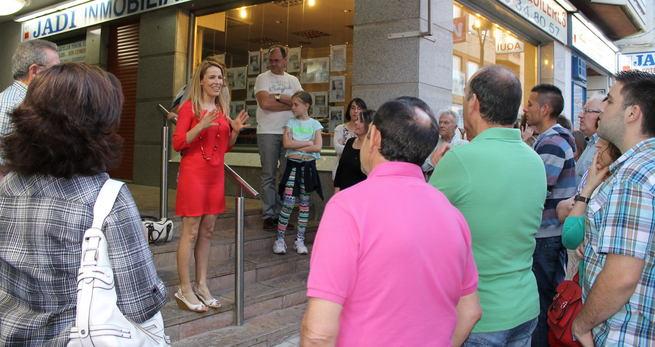 """Más de 400 personas se acercaron a la """"Noche de Museos"""" de Valdepeñas"""
