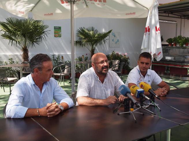 imagen de  El LXI Concurso Hípico de Cuenca ofrecerá un bono para entrar todos los días al recinto