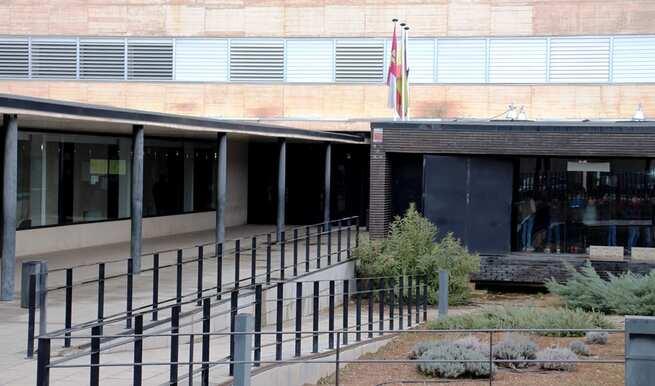 380 alumnos regresan 'con normalidad' a las aulas del IES 'Clara Campoamor'