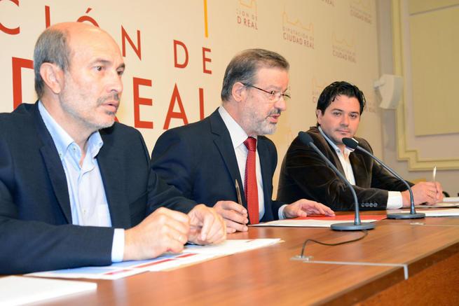 imagen de La Diputación pone en marcha un centro provincial de formación juvenil en la Finca Galiana