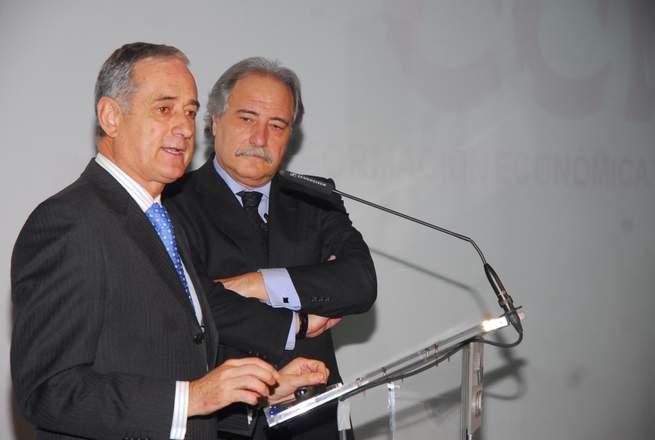 imagen de El juez Ruz ha dado el primer paso para juzgar a Moltó e Idelfonso Ortega