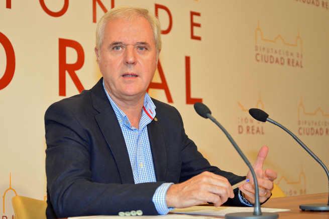 imagen de La Diputación de Ciudad Real aprueba 3,1 millones de euros del segundo plan de empleo