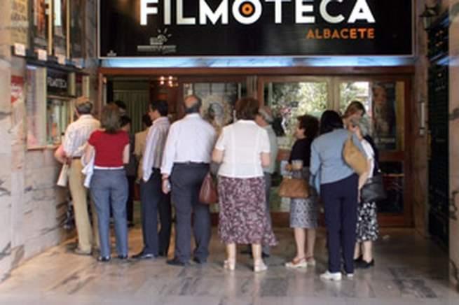 """imagen de Última película de """"Fe en el Cine"""" en la Filmoteca de Albacete"""