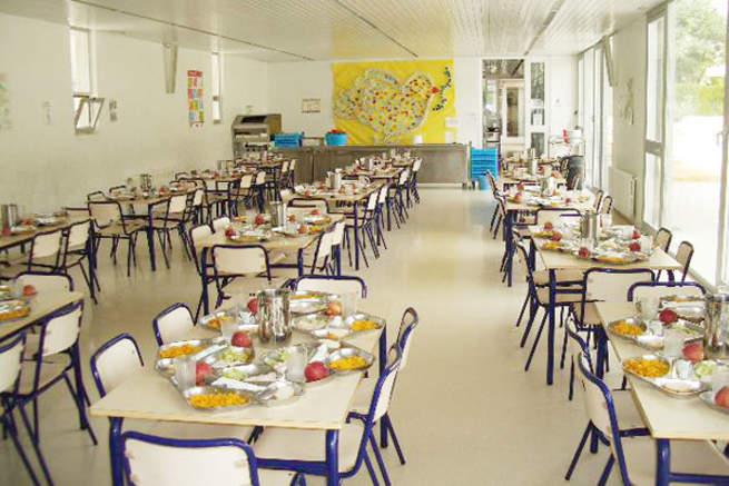 imagen de Concedidas 138 becas de comedor para el curso escolar 2014-2015