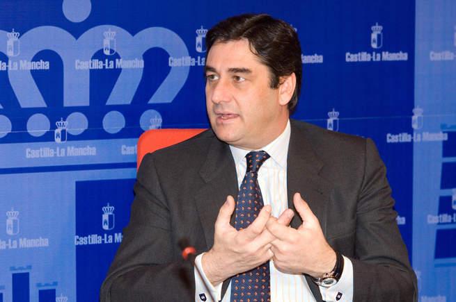 """imagen de Echániz: """"La Sanidad de Castilla-La Mancha está preparada frente al Ébola y lo ha demostrado"""""""