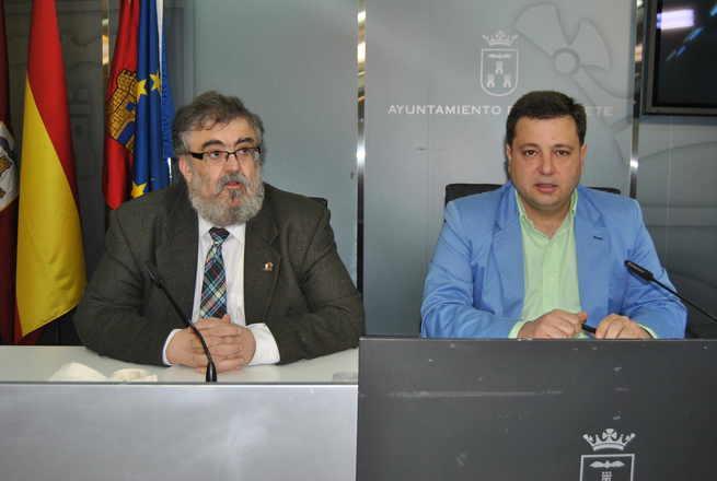 imagen de La Universidad Popular, por cuarta vez consecutiva, junto con el Instituto Cervantes realizará los exámenes para la obtención del Diploma de Español como Lengua Extranjera