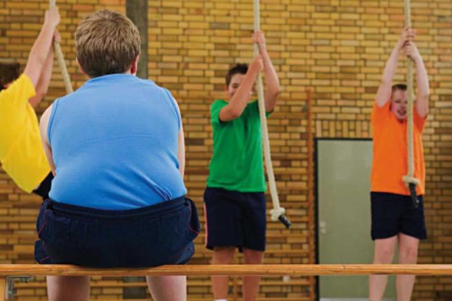 imagen de La obesidad y el sobrepeso en niños y niñas experimentan un ligero descenso en los últimos dos años