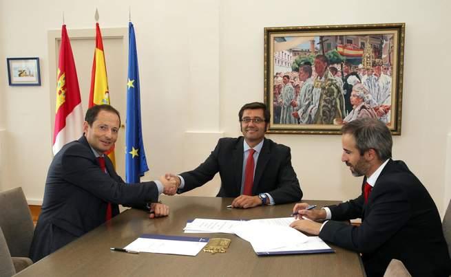 imagen de Las entidades financieras han vuelto a confiar en el Gobierno de Castilla-Las Mancha gracias a la gestión de Cospedal