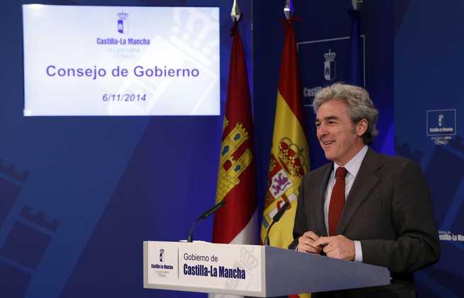 imagen de El Gobierno de Cospedal aprueba ayudas por valor de 1.450.000 euros en materia de Servicios Sociales