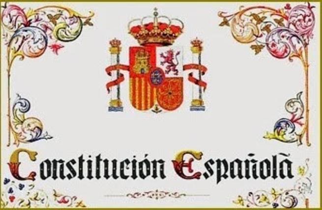 imagen de Viaje al centro de la Constitución