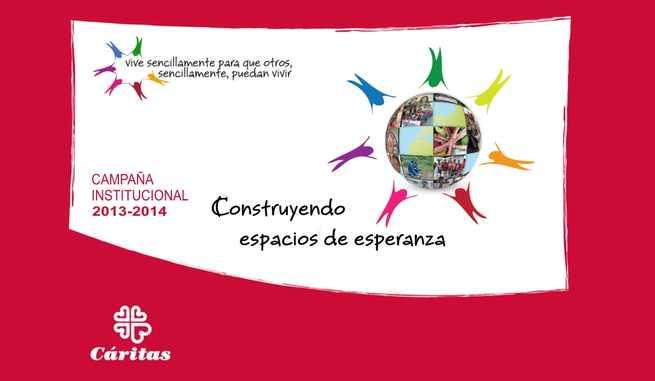 imagen de  Los voluntarios de Cáritas en Castilla-La Mancha construyendo espacios de esperanza
