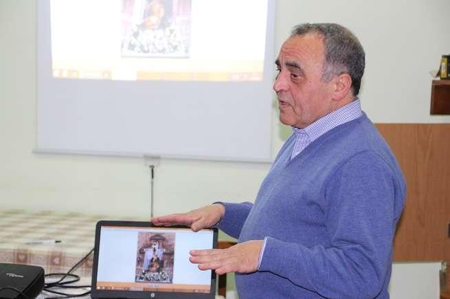 El Cronista de la Villa repasó los pregones de Semana Santa en La Solana desde 1956