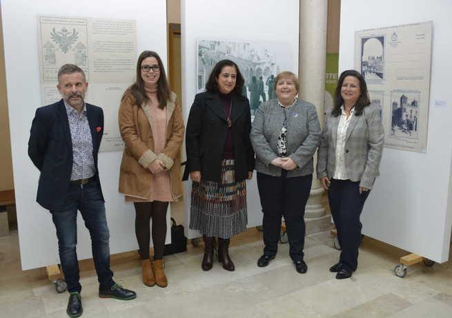 El Ayuntamiento de Toledo colabora con el VIII Encuentro de Historia de la Fotografía de la Universidad regional centrado en el turismo