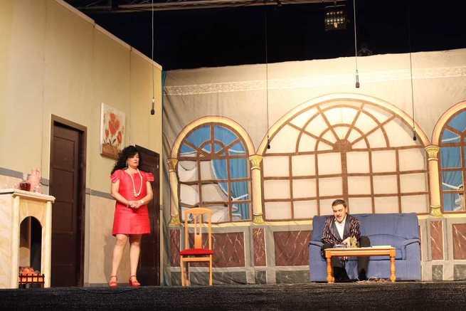 Las obras más importantes y divertidas del siglo XX en el Festival de Teatro de Verano alcazareño