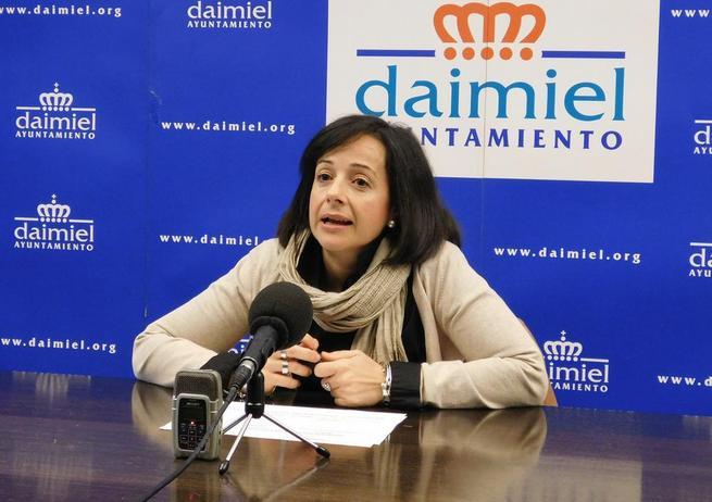 Imagen: El nuevo Plan de Empleo de la Diputación beneficiará a 35 personas