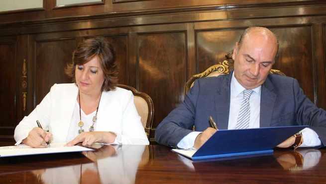 Más de 3.000 desempleados de la provincia de Guadalajara han conseguido una oportunidad laboral desde el inicio de la legislatura gracias a la colaboración entre administraciones