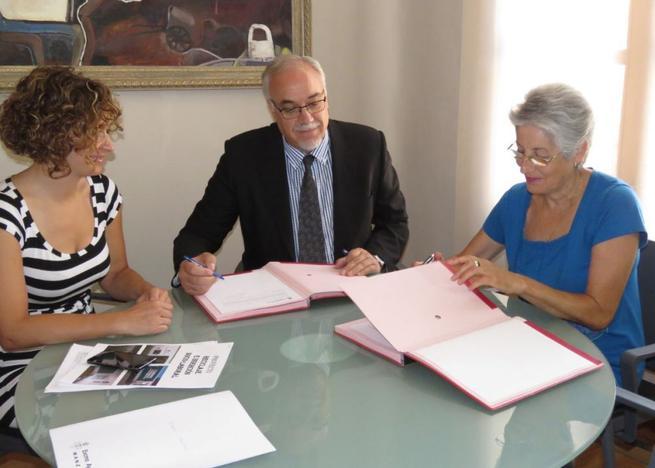 Imagen: 40.000 euros para financiar el proyecto de inserción socio laboral de Cáritas