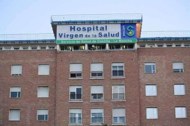 Trasladado al hospital un joven herido por un objeto punzante durante una pelea familiar en Urda