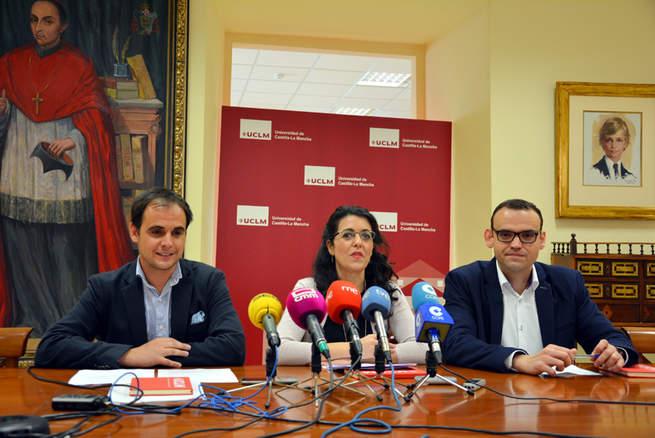 7.707 estudiantes estrenarán la EvAU en el distrito universitario de Castilla-La Mancha